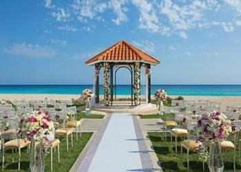 Gazebo Ceremony in Cabo San Lucas